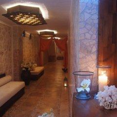 Likya Residence Hotel & Spa Boutique Class Калкан спа