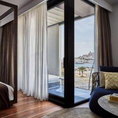Отель Sir Joan Испания, Ивиса - отзывы, цены и фото номеров - забронировать отель Sir Joan онлайн комната для гостей фото 4