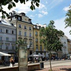Отель Old Town Art Studio Польша, Варшава - отзывы, цены и фото номеров - забронировать отель Old Town Art Studio онлайн