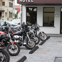 Отель Babilonas Литва, Каунас - 4 отзыва об отеле, цены и фото номеров - забронировать отель Babilonas онлайн парковка