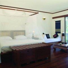 Отель Belmond La Résidence Phou Vao комната для гостей фото 2