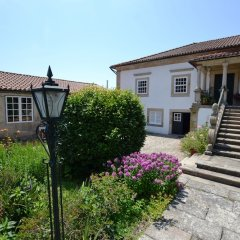 Отель Quinta De Santa Comba фото 24