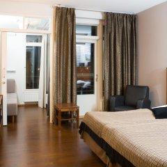 Отель Imatran Kylpylä Финляндия, Иматра - 14 отзывов об отеле, цены и фото номеров - забронировать отель Imatran Kylpylä онлайн комната для гостей фото 5