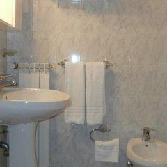Отель Bed & Breakfast La Pace Ареццо ванная фото 2