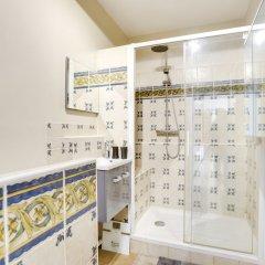 Отель Appartement terrasse ванная