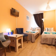 Mini-hotel 12 stuliev удобства в номере
