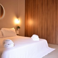 Отель Om Plus Santa Giustina Италия, Падуя - отзывы, цены и фото номеров - забронировать отель Om Plus Santa Giustina онлайн комната для гостей фото 5