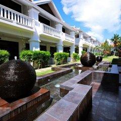 Отель Palm Grove Resort Таиланд, На Чом Тхиан - 1 отзыв об отеле, цены и фото номеров - забронировать отель Palm Grove Resort онлайн фото 11