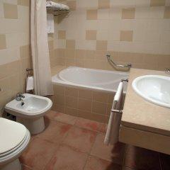 Victoria Sport&Beach Hotel ванная