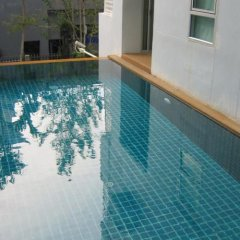 Отель Royal Nakara Ao Nang бассейн фото 2