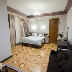 Отель Votre Maison Армения, Ереван - отзывы, цены и фото номеров - забронировать отель Votre Maison онлайн комната для гостей фото 2