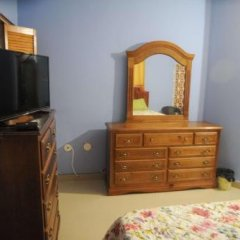 Отель Eagles Nest Ямайка, Монтего-Бей - отзывы, цены и фото номеров - забронировать отель Eagles Nest онлайн удобства в номере фото 2