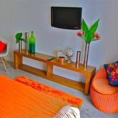 Hotel Petit Mercedes Puerto Vallarta в номере
