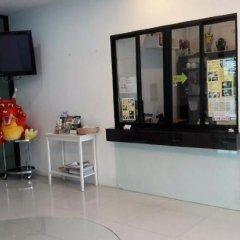 Отель P.K. Residence Таиланд, Пхукет - отзывы, цены и фото номеров - забронировать отель P.K. Residence онлайн гостиничный бар