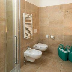 Отель City Hotel Merano Италия, Меран - отзывы, цены и фото номеров - забронировать отель City Hotel Merano онлайн ванная