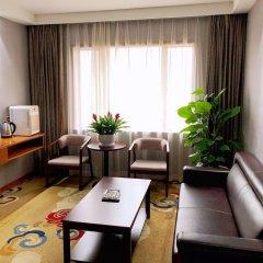 Xian Hotel комната для гостей фото 4