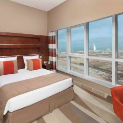 Novotel Dubai Al Barsha in Dubai, United Arab Emirates from