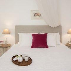 Отель White Jasmine Cottage Греция, Корфу - отзывы, цены и фото номеров - забронировать отель White Jasmine Cottage онлайн комната для гостей фото 4