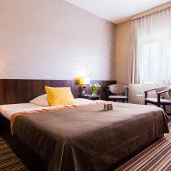 Park Hotel Diament Wroclaw 4* Номер Комфорт фото 3