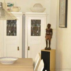 Апартаменты 2 bedroom apartment Gothersgade 134-1 Копенгаген удобства в номере