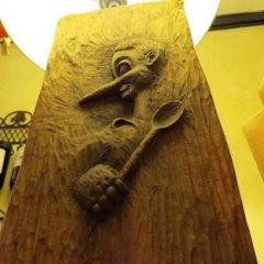Отель Pinocchio Италия, Фраскати - отзывы, цены и фото номеров - забронировать отель Pinocchio онлайн