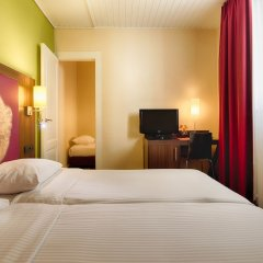 Отель Leonardo Hotel Antwerpen (ex Florida) Бельгия, Антверпен - 2 отзыва об отеле, цены и фото номеров - забронировать отель Leonardo Hotel Antwerpen (ex Florida) онлайн фото 3