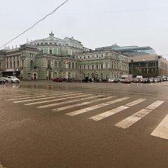 Апартаменты Historical Centre Apartment Санкт-Петербург парковка