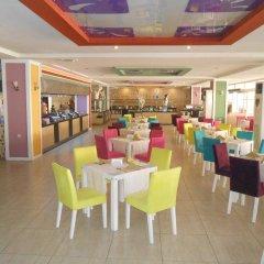 The Colours Side Hotel Турция, Сиде - отзывы, цены и фото номеров - забронировать отель The Colours Side Hotel онлайн питание