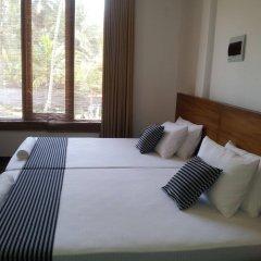 Отель Lacasita Bentota Шри-Ланка, Бентота - отзывы, цены и фото номеров - забронировать отель Lacasita Bentota онлайн комната для гостей фото 5