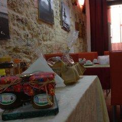 Отель B&B Domus Dei Cocchieri питание