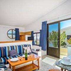 Отель Casa Alberto комната для гостей
