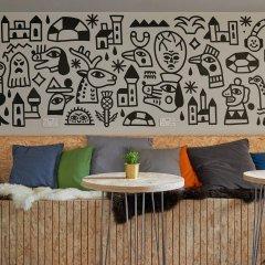 Отель Haggis Hostels Великобритания, Эдинбург - отзывы, цены и фото номеров - забронировать отель Haggis Hostels онлайн пляж