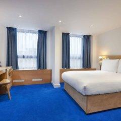 Отель Central Park Великобритания, Лондон - 1 отзыв об отеле, цены и фото номеров - забронировать отель Central Park онлайн комната для гостей