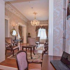 Enderun Hotel Istanbul комната для гостей фото 2