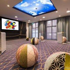 Radisson Blu Hotel Amsterdam Амстердам детские мероприятия