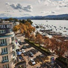 Steigenberger Hotel Bellerive au Lac фото 7