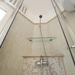 Отель At Home Heart of Milan - Manzoni Италия, Милан - отзывы, цены и фото номеров - забронировать отель At Home Heart of Milan - Manzoni онлайн ванная фото 2