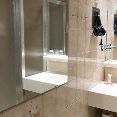 Отель Rivoli Jardin Hotel Финляндия, Хельсинки - 14 отзывов об отеле, цены и фото номеров - забронировать отель Rivoli Jardin Hotel онлайн ванная