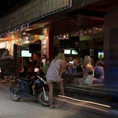 Отель Koh Tao Hillside Resort Таиланд, Остров Тау - отзывы, цены и фото номеров - забронировать отель Koh Tao Hillside Resort онлайн гостиничный бар