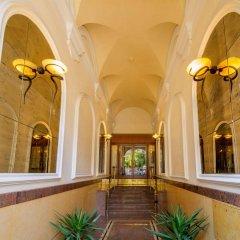 Hotel Ranieri Рим помещение для мероприятий