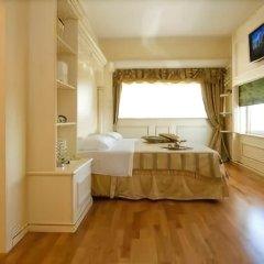 Отель Miramare Италия, Ситта-Сант-Анджело - отзывы, цены и фото номеров - забронировать отель Miramare онлайн комната для гостей