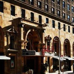 Отель Freehand New York США, Нью-Йорк - отзывы, цены и фото номеров - забронировать отель Freehand New York онлайн фото 2