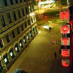 Отель Forums Рига бассейн