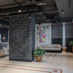 Отель Ривьера на Подоле Киев интерьер отеля фото 3