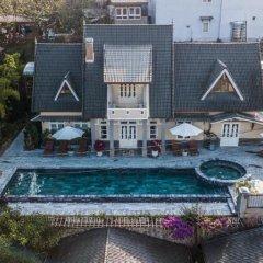 Отель Zen Valley Dalat Далат фото 6