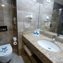 Best Western Hotel Ikibin-2000 ванная