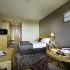 Отель Cork Airport Hotel Ирландия, Корк - отзывы, цены и фото номеров - забронировать отель Cork Airport Hotel онлайн комната для гостей фото 4