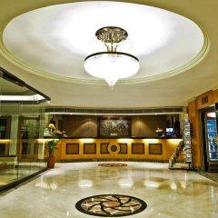 Отель Berjaya Makati Hotel Филиппины, Макати - отзывы, цены и фото номеров - забронировать отель Berjaya Makati Hotel онлайн интерьер отеля фото 2