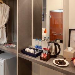 Отель 7Days Premium Паттайя удобства в номере