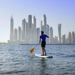 Отель Pullman Dubai Jumeirah Lakes Towers фото 4